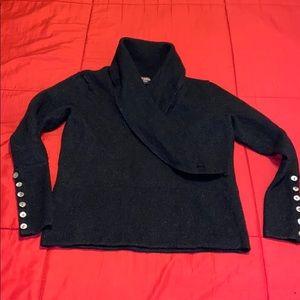Giannetti Wool Sweater